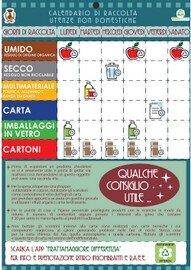 Calendario Raccolta Differenziata Napoli.Teknoserviceitalia Teknoserviceitalia